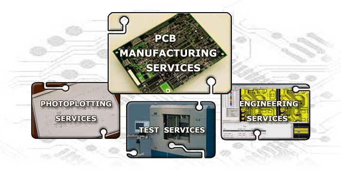 TRC Circuits:: Manufactures of High-Quality Printed Circuit Boards